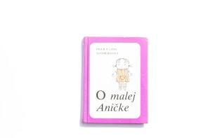 I. Sandberg, L. Sandgerg/O malej Aničke